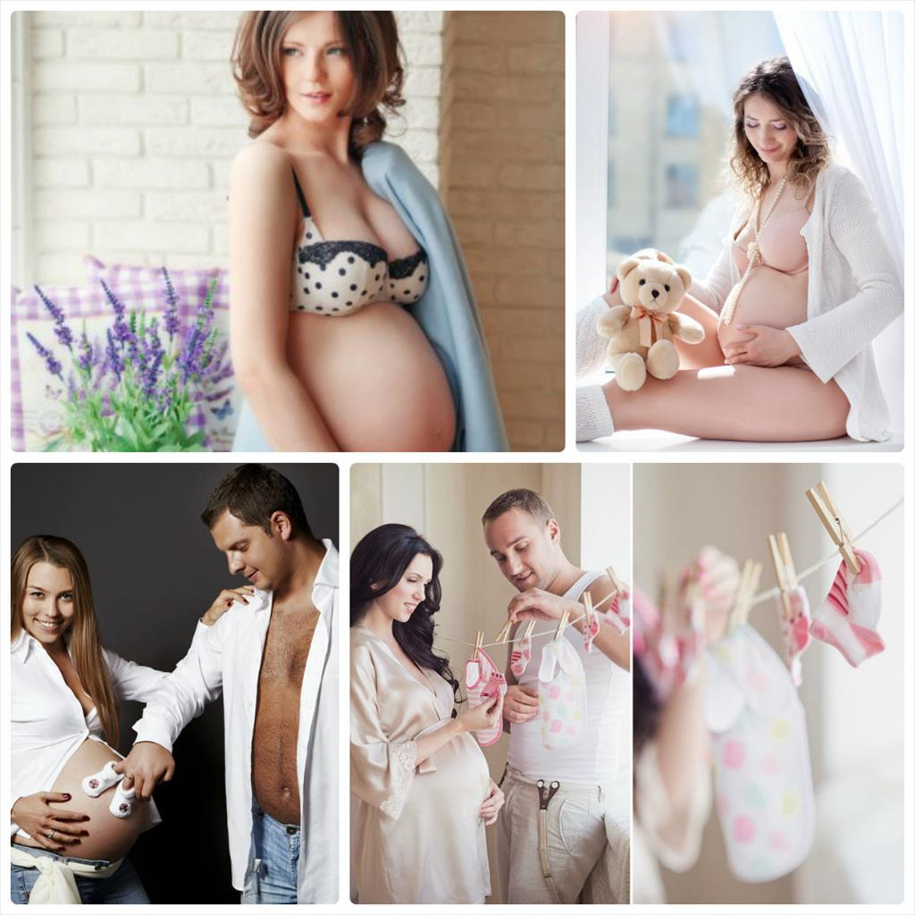 идеи для беременных фотосессии