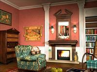 Идеи дизайна квартиры в английском стиле