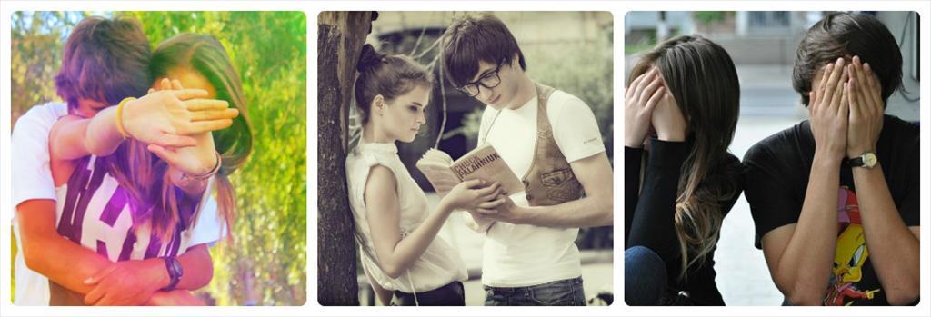 фотосессия подростков